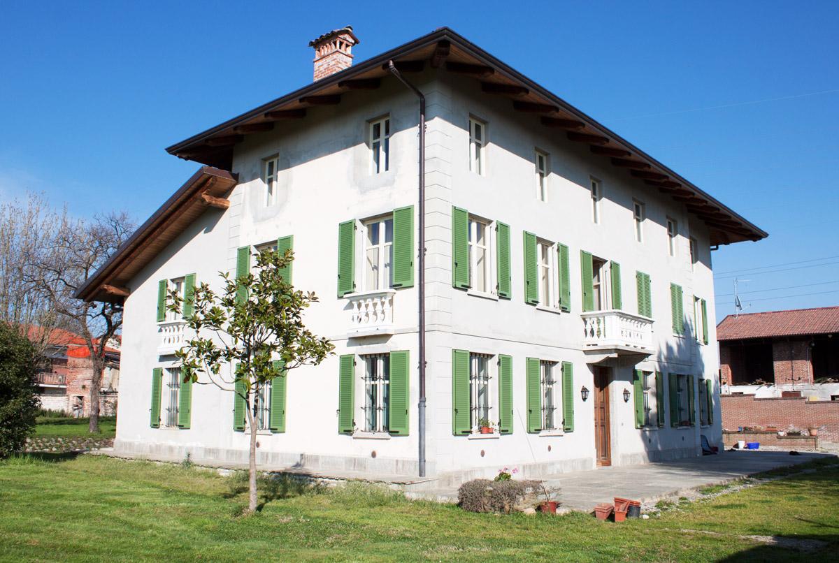 Falegnameria Brianese Produzioni serramenti 100% made in Italy